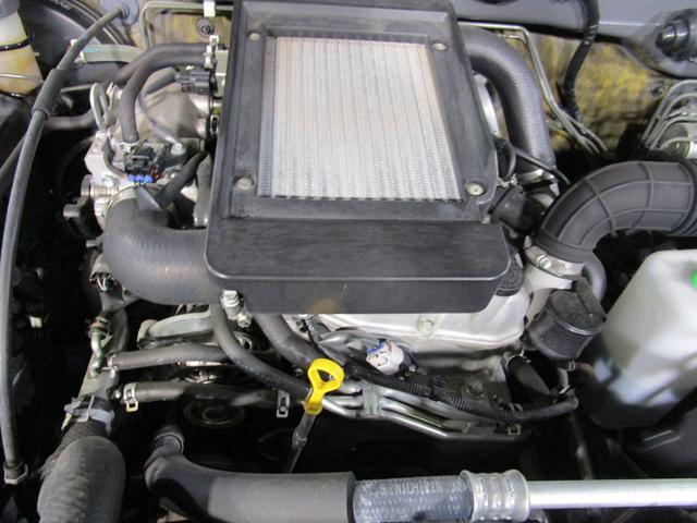 クロスアドベンチャー 4WDターボ 5速MT ETC フォグ(20枚目)