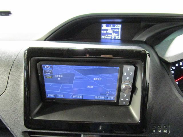 Si 純正HDDナビ Bカメラ 左電動スライド LEDオート(2枚目)