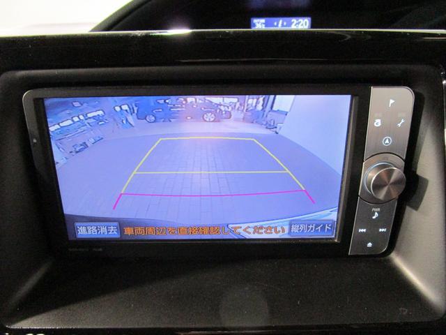 Si 純正HDDナビ Bカメラ 左電動スライド LEDオート(3枚目)