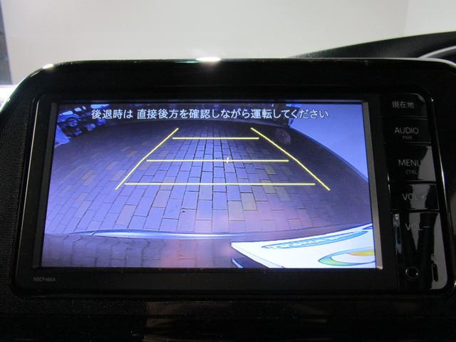 X 純正SDナビ トヨタセーフティセンスC 左電スラ ETC(3枚目)