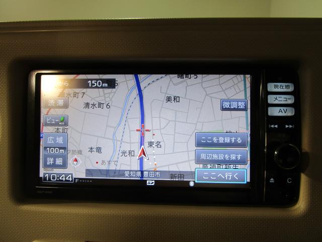 ココアX 純正フルセグナビ インテリキー ETC 電格ミラー(2枚目)