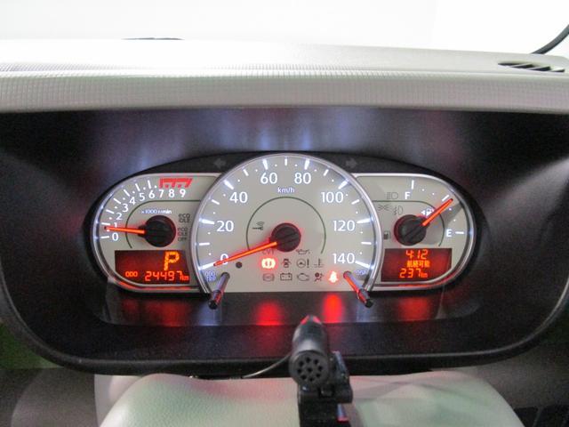 L 社外メモリーナビ ワンセグTV DVD再生 ETC車載器 キーレスエントリー アイドリングストップ 電動格納ミラー レンタアップ(7枚目)