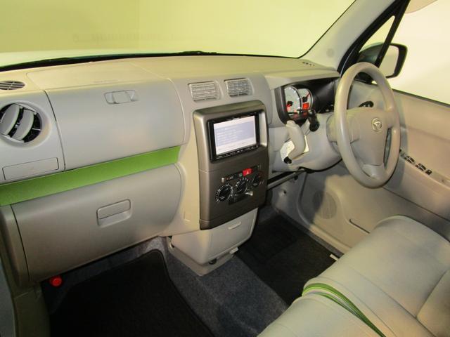 L 社外メモリーナビ ワンセグTV DVD再生 ETC車載器 キーレスエントリー アイドリングストップ 電動格納ミラー レンタアップ(9枚目)