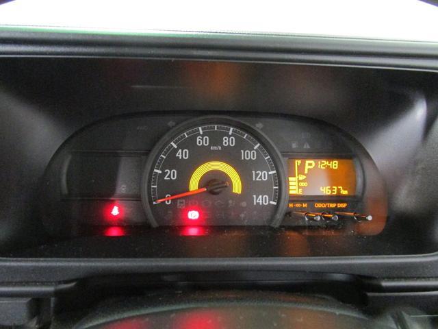 スペシャル SAIII 衝突軽減ブレーキ 誤発進抑制 オートハイビーム LEDヘッドライト 前後ドライブレコーダー ETC アイドリングストップ 純正AMFMラジオ エアコン パワーステアリング ルーフシェルフ チョイ乗り車(8枚目)