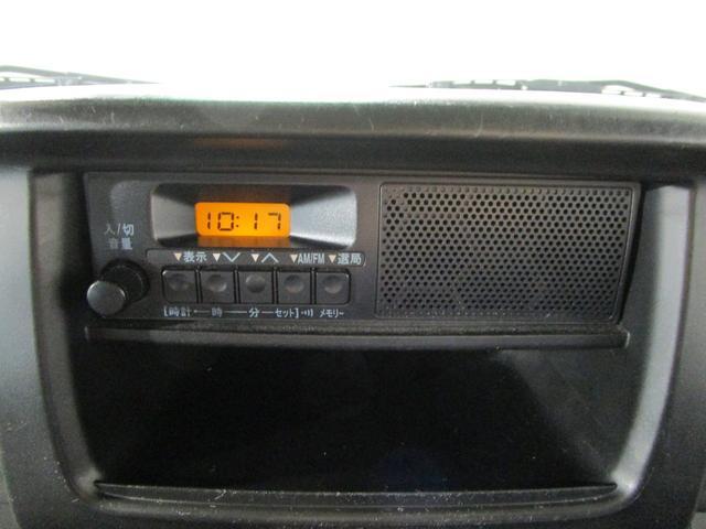 特別仕様車 レーダーブレーキサポート ETC キーレスエントリー 純正AMFMラジオ ハイルーフ ルーフシェルフ フロントパワーウィンドウ ファブリックシート(2枚目)