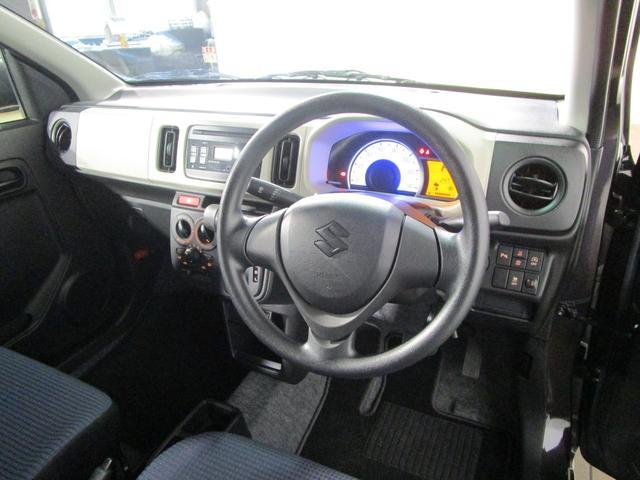 L デュアルセンサーブレーキサポート 純正CDオーディオ AUX キーレスエントリー オートライト 運転席シートヒーター アイドリングストップ チョイ乗り車(9枚目)