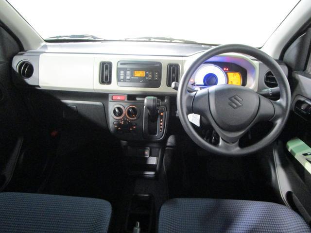 L デュアルセンサーブレーキサポート 純正CDオーディオ AUX キーレスエントリー オートライト 運転席シートヒーター アイドリングストップ チョイ乗り車(10枚目)