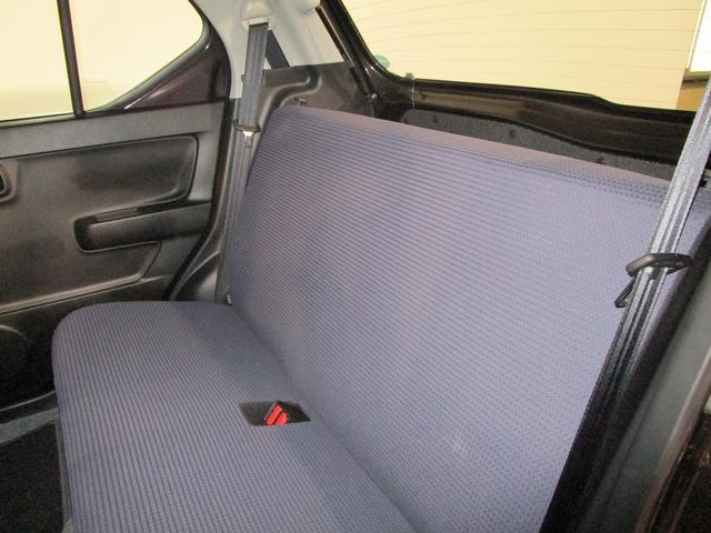 L デュアルセンサーブレーキサポート 純正CDオーディオ AUX キーレスエントリー オートライト 運転席シートヒーター アイドリングストップ チョイ乗り車(12枚目)