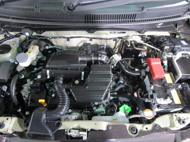L デュアルセンサーブレーキサポート 純正CDオーディオ AUX キーレスエントリー オートライト 運転席シートヒーター アイドリングストップ チョイ乗り車(20枚目)