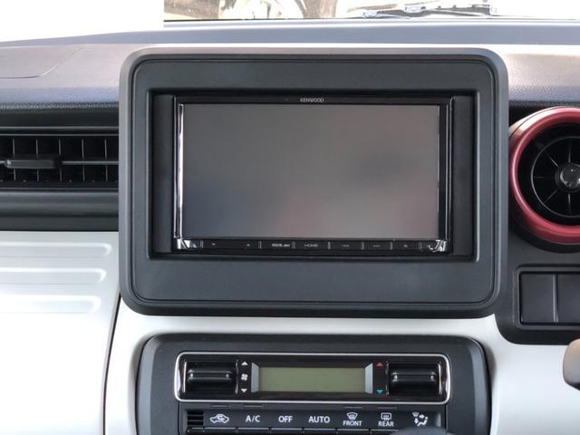 ハイブリッドG デュアルセンサーブレーキサポート インテリキー オートライト 両側スライドドア アイドリングストップ 電動格納ミラー チョイ乗り車(2枚目)