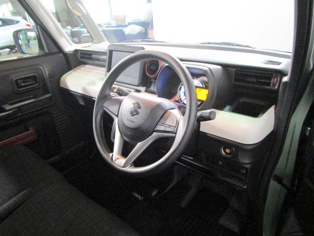 ハイブリッドG デュアルセンサーブレーキサポート インテリキー オートライト 両側スライドドア アイドリングストップ 電動格納ミラー チョイ乗り車(9枚目)