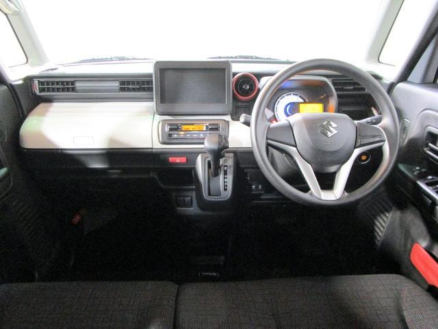 ハイブリッドG デュアルセンサーブレーキサポート インテリキー オートライト 両側スライドドア アイドリングストップ 電動格納ミラー チョイ乗り車(10枚目)