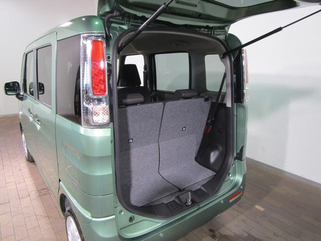 ハイブリッドG デュアルセンサーブレーキサポート インテリキー オートライト 両側スライドドア アイドリングストップ 電動格納ミラー チョイ乗り車(13枚目)