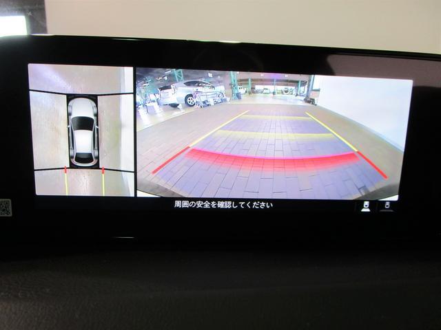 X Lパッケージ 純正ナビ フルセグTV 全方位カメラ スマートブレーキサポート 黒革シート BOSEサウンド インテリキー パワーシート シートヒーター 純正18インチアルミ ETC DVD再生 ブルートゥース(3枚目)