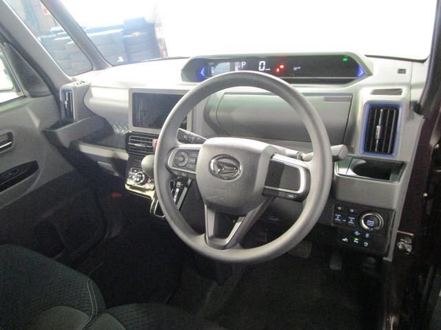 カスタムXセレクション スマートアシスト アップグレードパック インテリキー LEDオートライト 両側パワースライドドア 前席シートヒーター コンビシート 純正14インチアルミ アイドリングストップ 電動格納ミラー(9枚目)