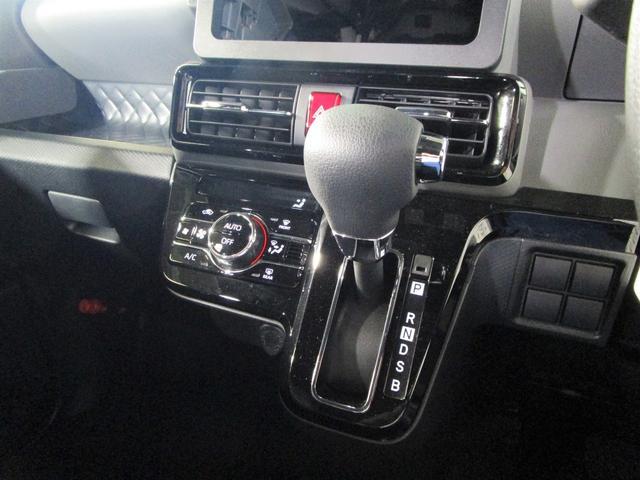 カスタムX スマートアシスト アップグレードパック インテリキー LEDオートライト 両側パワースライドドア コンビシート 純正14インチアルミ アイドリングストップ 電動格納ミラー(8枚目)