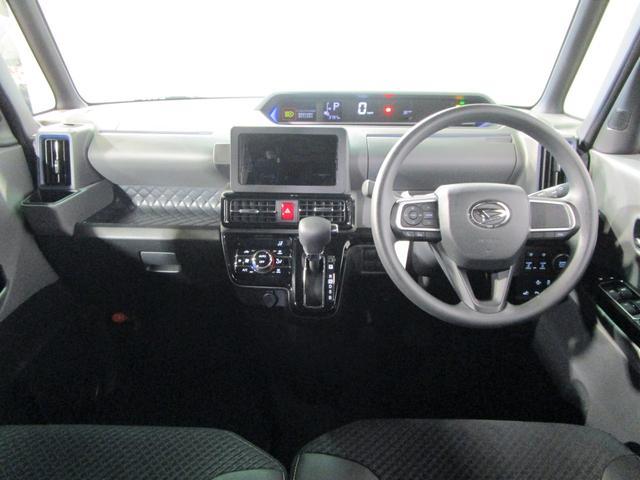 カスタムX スマートアシスト アップグレードパック インテリキー LEDオートライト 両側パワースライドドア コンビシート 純正14インチアルミ アイドリングストップ 電動格納ミラー(10枚目)