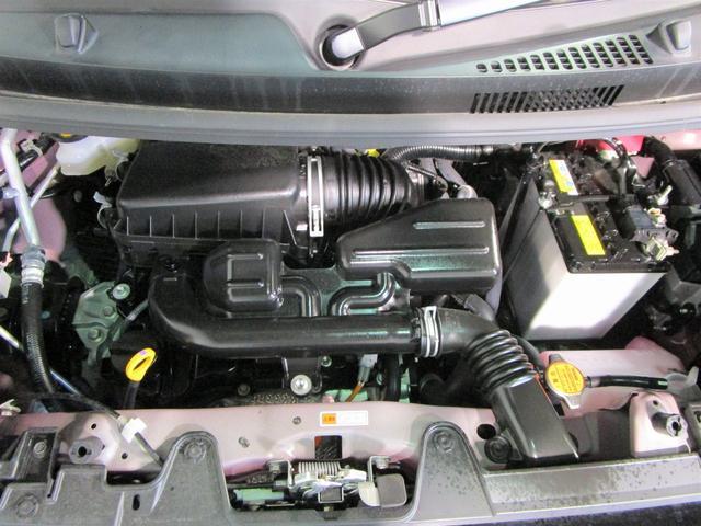 カスタムX スマートアシスト アップグレードパック インテリキー LEDオートライト 両側パワースライドドア コンビシート 純正14インチアルミ アイドリングストップ 電動格納ミラー(20枚目)