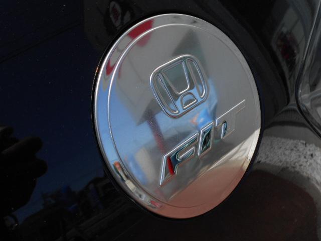 ホンダ フィットハイブリッド スマセレ無限フルエアロ車高調17AWフルセグHDDマフラー