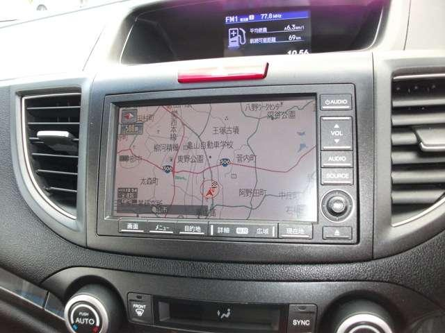 24G 4WD ナビ ETC スマートキー デュアルAC(8枚目)