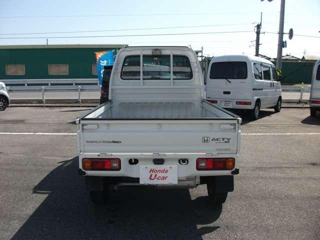 「ホンダ」「アクティトラック」「トラック」「三重県」の中古車5