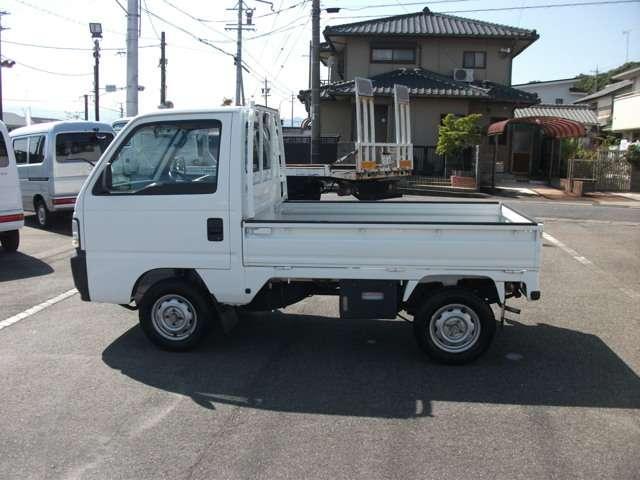 「ホンダ」「アクティトラック」「トラック」「三重県」の中古車8