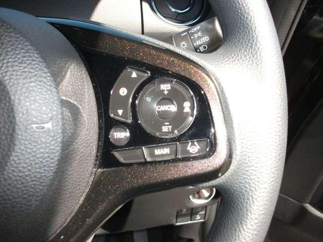 G・EXホンダセンシング 両側電動スライドドア ナビ バックカメラ LEDヘッドライト スマートキー ETC(17枚目)