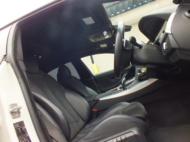 640iグランクーペ Mスポ タイヤ新品納車 ワンオーナー(17枚目)