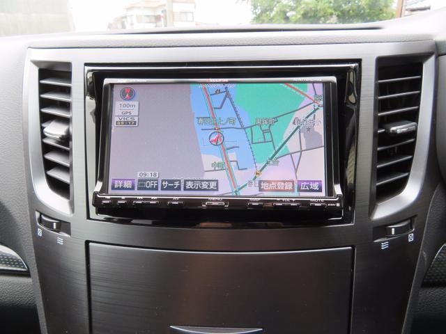 スバル レガシィツーリングワゴン 2.0GT DIT HDDナビTV ETC スマートキー