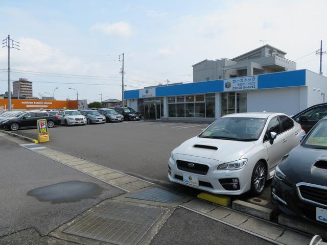 「スバル」「エクシーガ」「ミニバン・ワンボックス」「愛知県」の中古車50