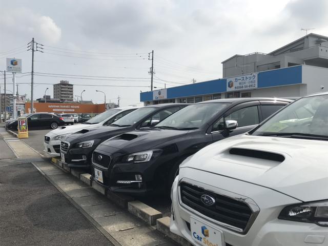「スバル」「エクシーガ」「ミニバン・ワンボックス」「愛知県」の中古車51