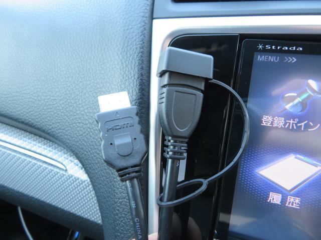 USBとHDMIケーブルを装備しております!!