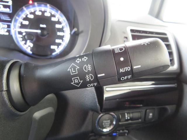 1.6GTアイサイト Sスタイル 1オーナー SDナビTV バックカメラ LEDライナー パワーシート スマートキー ETC(27枚目)