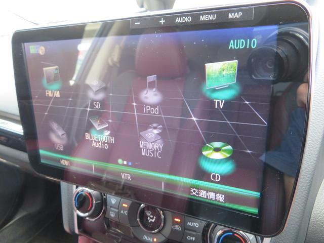 2.0STIスポーツアイサイト 9インチSDナビTV レザーシート STIエアロ アドバンスドセイフティーパッケージ ブラインドスポットモニター LEDアクセサリーライナー パワーシート(24枚目)