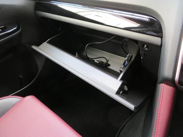 2.0STIスポーツアイサイト 9インチSDナビTV レザーシート STIエアロ アドバンスドセイフティーパッケージ ブラインドスポットモニター LEDアクセサリーライナー パワーシート(45枚目)