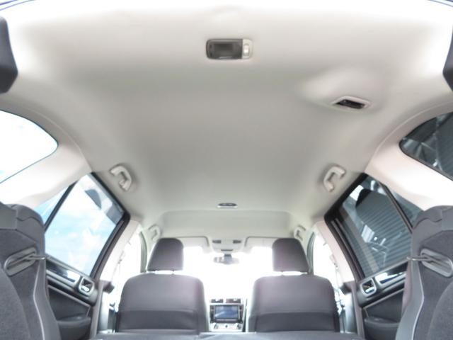 リミテッド 黒革シート 8インチSDナビTV バックカメラ サイドカメラ パワーバックドア LEDライナー アイサイト ハイビームアシスト スバルリヤビーグルディテクション パワーシート シートヒーター(11枚目)