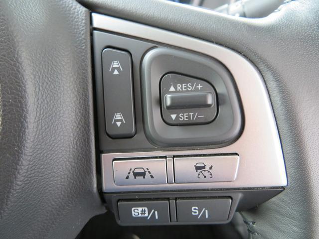 リミテッド 黒革シート 8インチSDナビTV バックカメラ サイドカメラ パワーバックドア LEDライナー アイサイト ハイビームアシスト スバルリヤビーグルディテクション パワーシート シートヒーター(30枚目)
