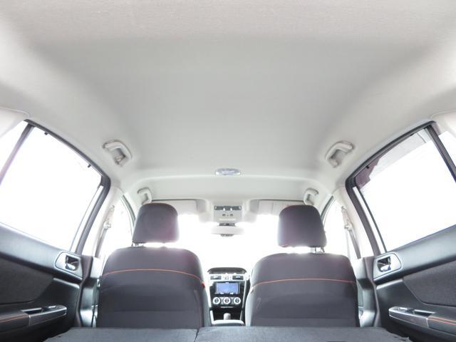 2.0i-L アイサイト SDナビ フルセグTV バックカメラ ルーフレール スバルリヤビーグルディテクション ハイビームアシスト スマートキー 革巻ステアリング HIDヘッドライト ETC(11枚目)