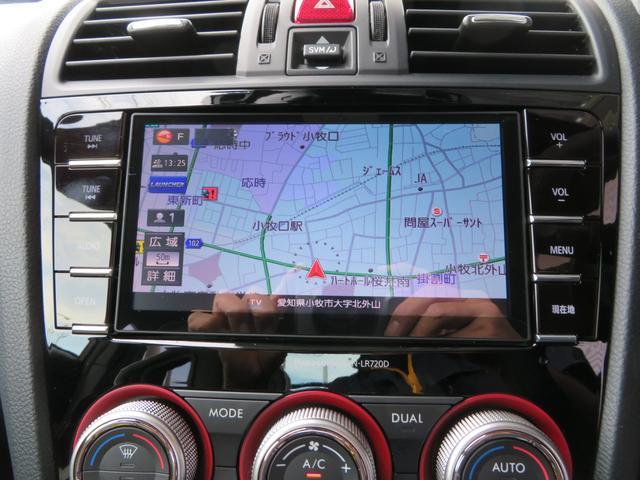tS NBRチャレンジパッケージ 限定車 SDナビTV STIエアロ ドライカーボンリアスポイラー 18インチアルミ STI製レカロバケットシート アドバンスドセイフティパッケージ サイドカメラ バックカメラ(5枚目)