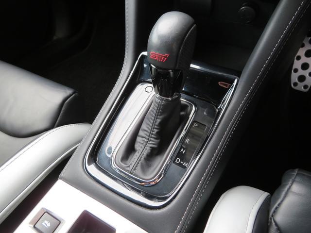 tS NBRチャレンジパッケージ 限定車 SDナビTV STIエアロ ドライカーボンリアスポイラー 18インチアルミ STI製レカロバケットシート アドバンスドセイフティパッケージ サイドカメラ バックカメラ(6枚目)