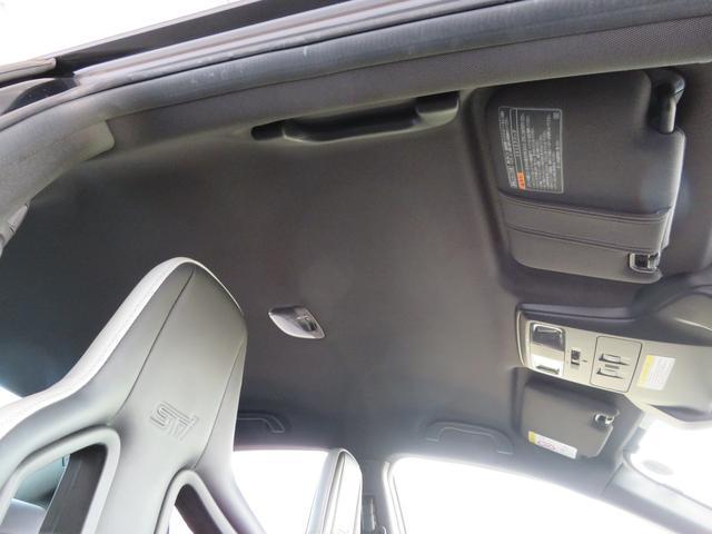 tS NBRチャレンジパッケージ 限定車 SDナビTV STIエアロ ドライカーボンリアスポイラー 18インチアルミ STI製レカロバケットシート アドバンスドセイフティパッケージ サイドカメラ バックカメラ(11枚目)