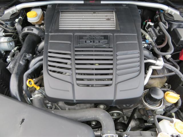 tS NBRチャレンジパッケージ 限定車 SDナビTV STIエアロ ドライカーボンリアスポイラー 18インチアルミ STI製レカロバケットシート アドバンスドセイフティパッケージ サイドカメラ バックカメラ(21枚目)