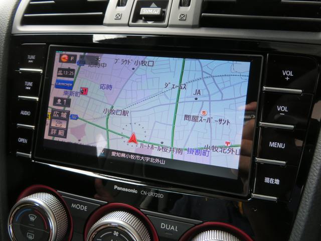 tS NBRチャレンジパッケージ 限定車 SDナビTV STIエアロ ドライカーボンリアスポイラー 18インチアルミ STI製レカロバケットシート アドバンスドセイフティパッケージ サイドカメラ バックカメラ(22枚目)
