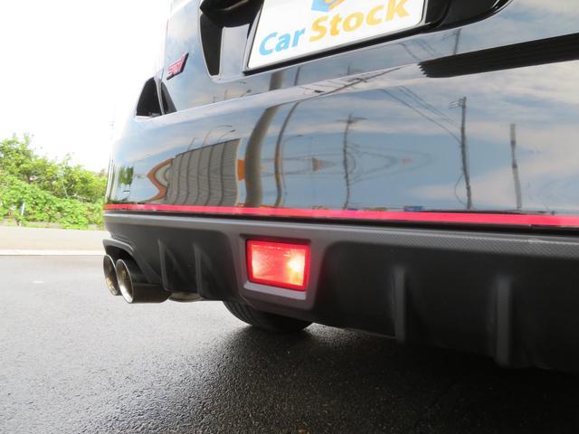 tS NBRチャレンジパッケージ 限定車 SDナビTV STIエアロ ドライカーボンリアスポイラー 18インチアルミ STI製レカロバケットシート アドバンスドセイフティパッケージ サイドカメラ バックカメラ(54枚目)