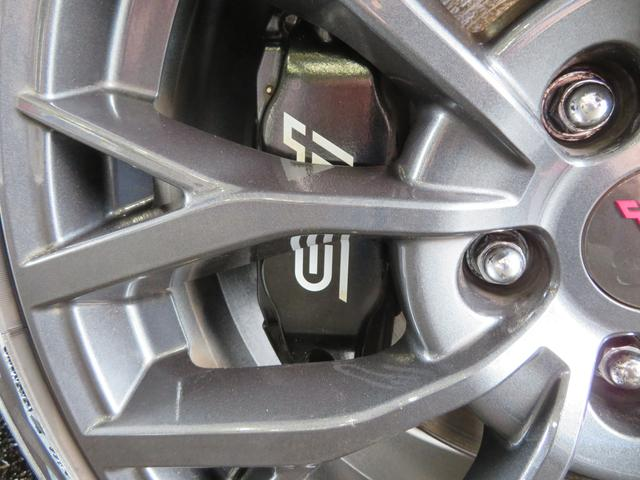 tS NBRチャレンジパッケージ 限定車 SDナビTV STIエアロ ドライカーボンリアスポイラー 18インチアルミ STI製レカロバケットシート アドバンスドセイフティパッケージ サイドカメラ バックカメラ(56枚目)