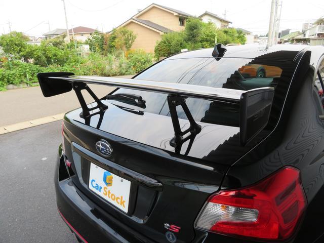 tS NBRチャレンジパッケージ 限定車 SDナビTV STIエアロ ドライカーボンリアスポイラー 18インチアルミ STI製レカロバケットシート アドバンスドセイフティパッケージ サイドカメラ バックカメラ(62枚目)