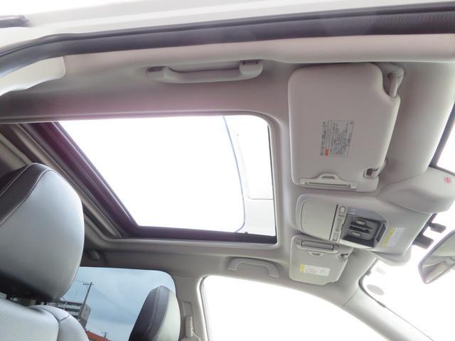 アドバンス 1オーナー サンルーフ 黒革シート ダイアトーン8インチナビTV サイド&バックカメラ STIエアロ ドライバーモニタリングシステム パワーバックドア ルーフレール LEDアクセサリーライナー(13枚目)