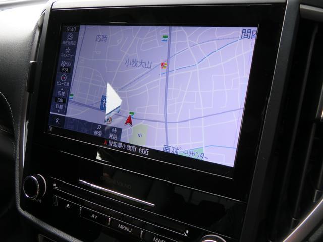 アドバンス 1オーナー サンルーフ 黒革シート ダイアトーン8インチナビTV サイド&バックカメラ STIエアロ ドライバーモニタリングシステム パワーバックドア ルーフレール LEDアクセサリーライナー(23枚目)