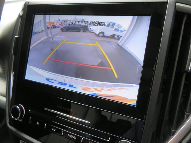 アドバンス 1オーナー サンルーフ 黒革シート ダイアトーン8インチナビTV サイド&バックカメラ STIエアロ ドライバーモニタリングシステム パワーバックドア ルーフレール LEDアクセサリーライナー(25枚目)