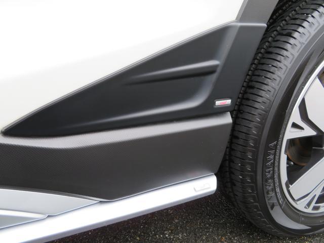 アドバンス 1オーナー サンルーフ 黒革シート ダイアトーン8インチナビTV サイド&バックカメラ STIエアロ ドライバーモニタリングシステム パワーバックドア ルーフレール LEDアクセサリーライナー(70枚目)